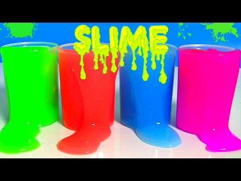 Clay Slime Surprise Learn Colors With Nickelodeon Peppa Pig, The Angry Birds Movie, Pinkie Pie,