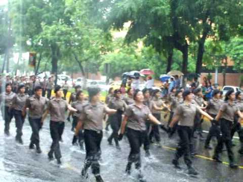 Colegio militarizado madrid youtube - Colegio escolapias madrid ...