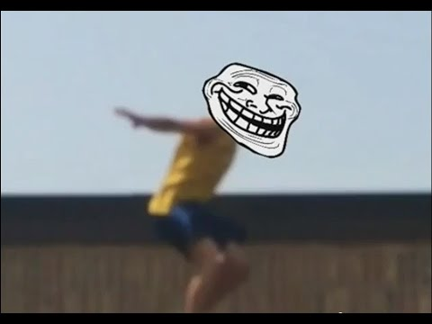 GOODBYE CRUEL WORLD! T&C Parkour Day in the Park p. 1 Bloopers & Deleted  scenes