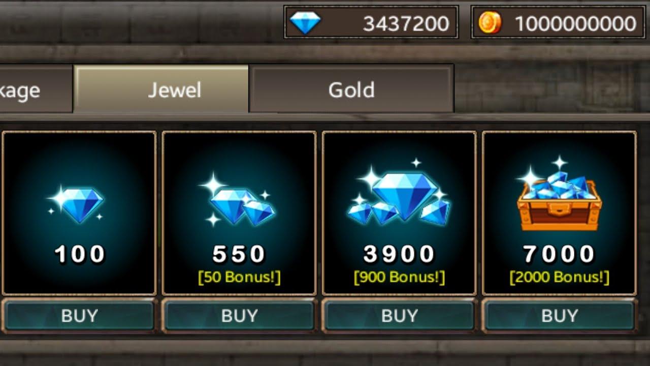 kingdom wars treasure