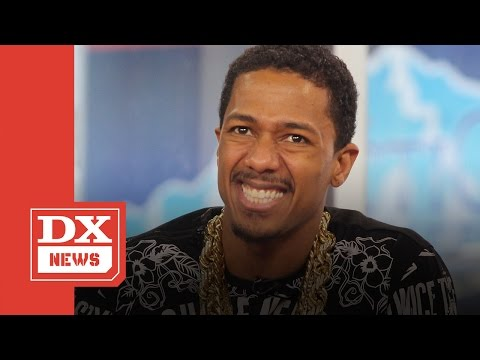 Nick Cannon Explains The One Time He Dissed Eminem