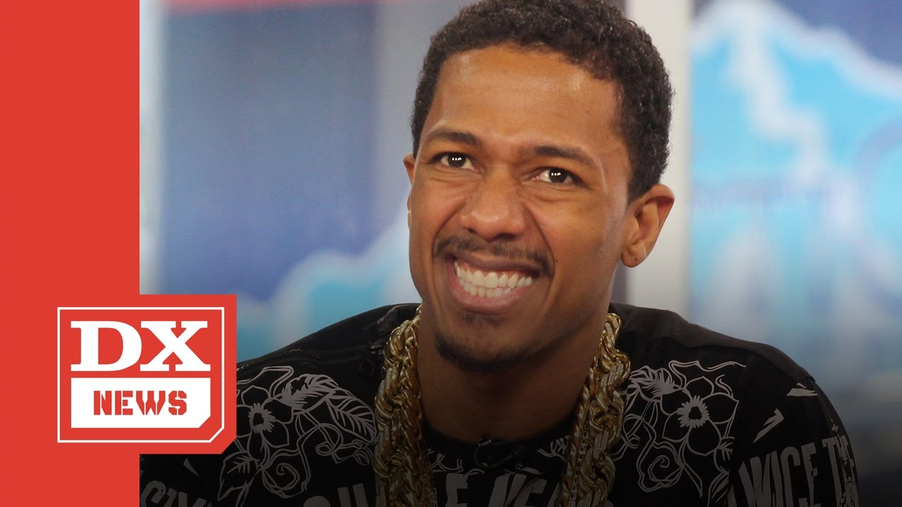 Nick Cannon releases Eminem diss track 'The Invitation,' takes shots ...