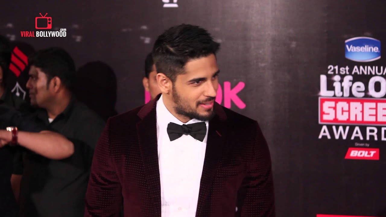 Communication on this topic: Now Playing: Sidharth Malhotra shows off the , now-playing-sidharth-malhotra-shows-off-the/