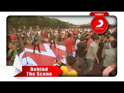 [Behind The Scene] MUSIKIMIA - Dan Bernyanyilah