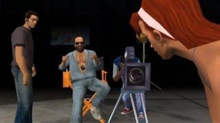 Martha's Mug Shot - GTA: Vice City Mission #52