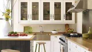 افكار للمطبخ الصغير Ideas for small kitchen