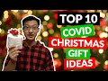 TOP 10 COVID CHRISTMAS GIFT IDEAS (PARODY)