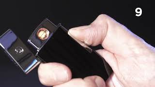 Як використовувати ваш електричний запальничка – Еслим