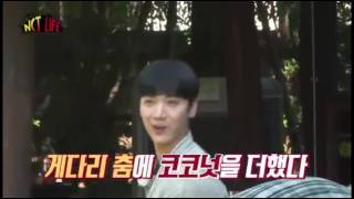NCT LIFE IN CHIANGMAI FUNNY MOMENTS EP.1-2