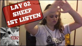 Lay 02 SHEEP First Listen