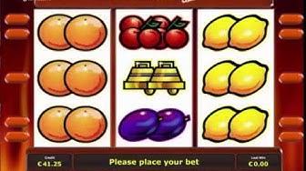Always Hot Deluxe Slot  Novomatic online Casino