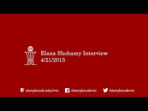 Professor Elana Interview