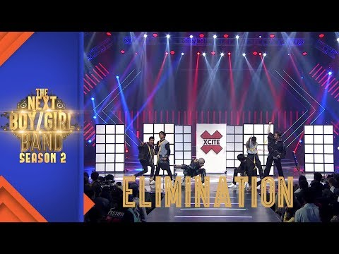 "Team Boys Performance ""Super Power"" I Elimination I The Next Boy/Girl Band S2 GTV"