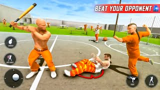 Grand US Police Prison Escape Game Android Gameplay FHD screenshot 3