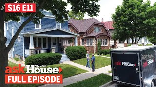Ask This Old House |  Tankless Heater, Retaining Wall (S16 E11) | FULL EPISODE