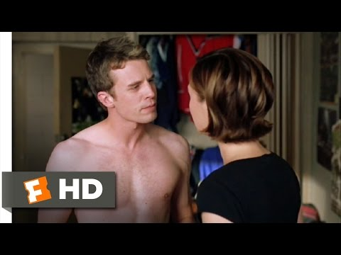 The Prince & Me (2/8) Movie CLIP - Put a Shirt On (2004) HD