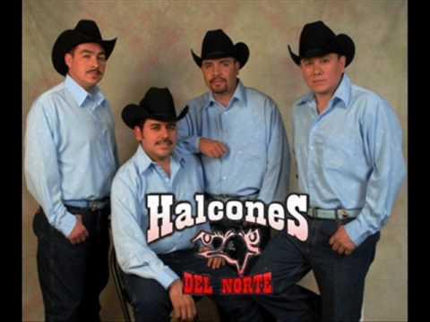 Halcones Del Norte- Recopilacion Cumbias