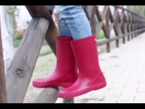 4539f543 Botas de Agua para Niños Splash Igor. Zapatería online