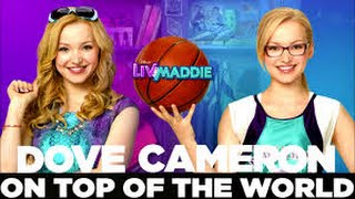 Liv & Maddie Intro Mashup w/ (On Top Of The World)