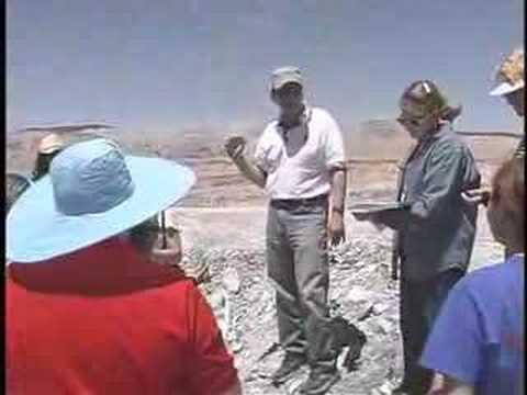 Talc Mining Geology