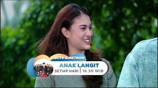 Anak Langit: Tak Mau Hiro Diambil Orang, Tari Minta Tunangan! |21 November 2019