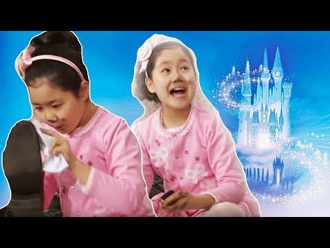 """Bo Suk bị trầm cảm, cả nhà đều phải diễn kịch đến Heri hóa """"công chúa lọ lem"""" đánh giày giúp ba"""
