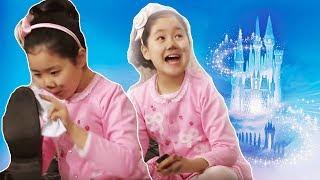 Bo Suk bị trầm cảm, cả nhà đều phải diễn kịch đến Heri hóa