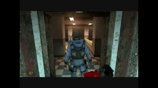 Outbreak The Gmod Infection