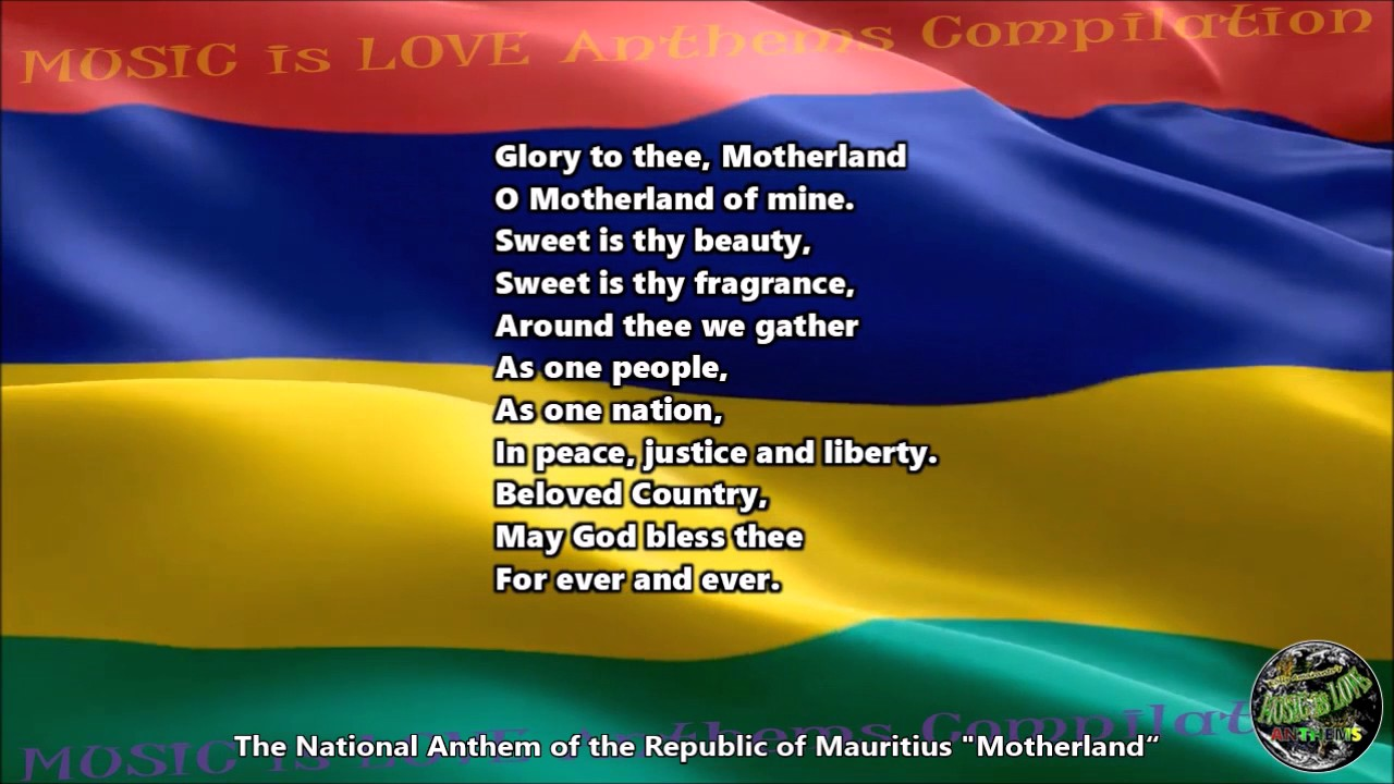 independence day of mauritius From central part of whirling fast unsteady i hear the sigh dissolve with many annihilated.