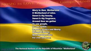Mauritius National Anthem