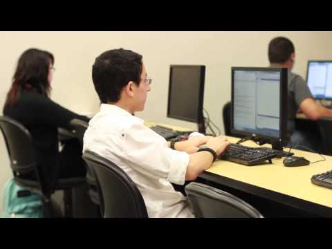 Earn a Bachelor's of Applied Technology in Computer and Information Technologies
