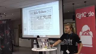 Girl Code ZA - HTML and CSS basics