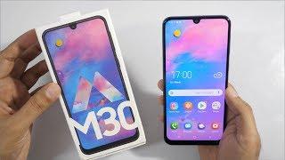 Samsung Galaxy M30 Review Videos