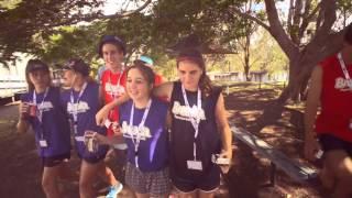 SLSQ Breaka Youth Excellence Program 2014 HD