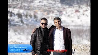 Mücahit Kolonkaya & Mehmet Deveci Amanın Leyla 2019