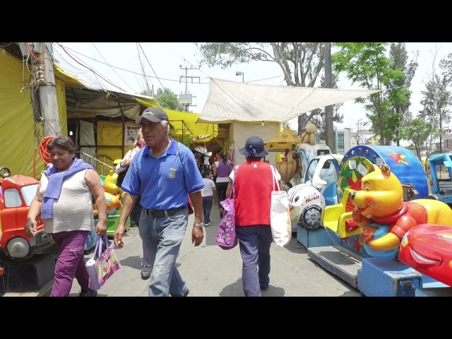 Iztapalapa Mi Barrio