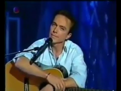 ✱ David Cassidy... I Am A Clown (1996) ✱