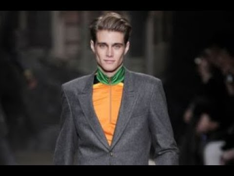 PAUL SMITH Fall 2009/2010 Menswear Milan - Fashion Channel