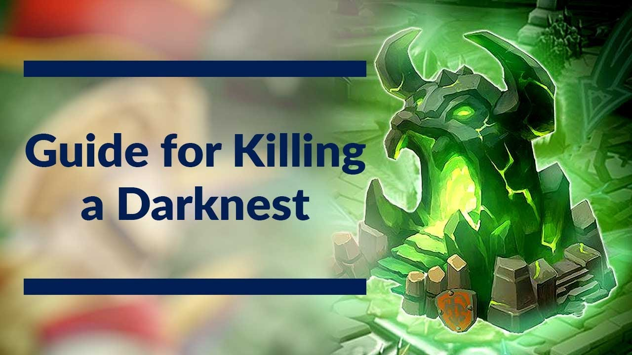 Updated 2020 How To Defeat A Darknest Lords Mobile Tutorial
