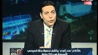 «الغيطي» مهاجم الإعلام: مهتم بأمور تُضيع الوقت والأخلاق.. «فيديو»