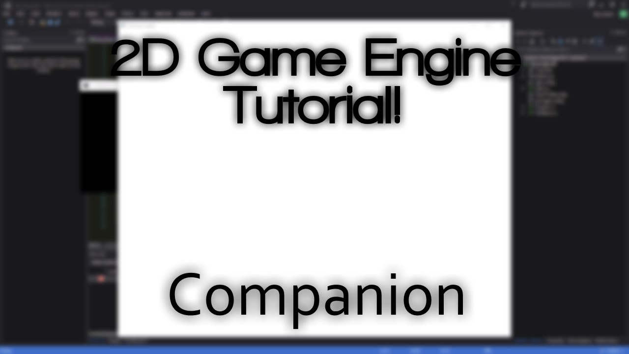 Game Engine Companion Tutorial Ep 1 Converting Rgb To Opengl
