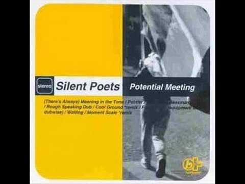 Silent Poets - Painter
