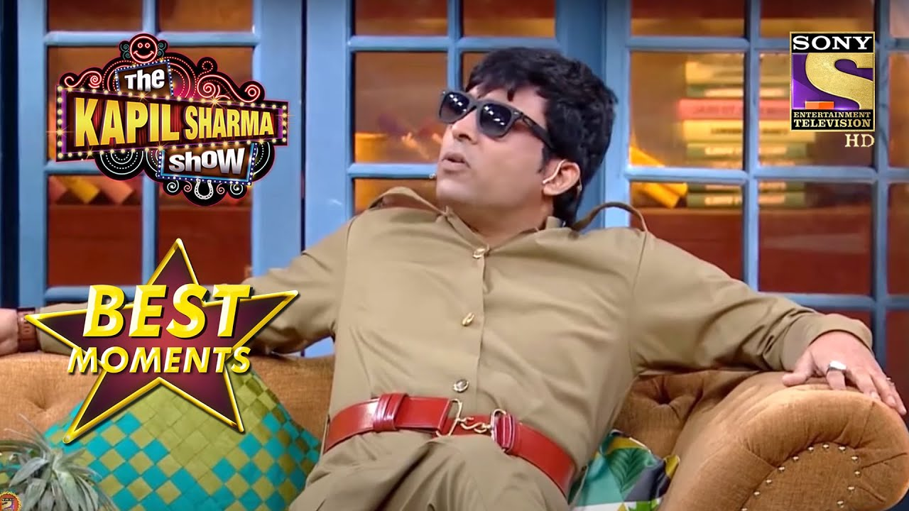 Download चंदू बना Celebrity | The Kapil Sharma Show Season 2 | Best Moments