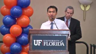 University of Florida College of Medicine Match Day 2015