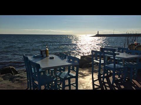 My Weekend In Silivri Turkey DrLillian Travelvlog