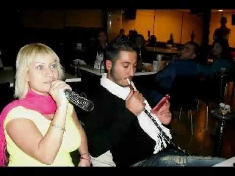 saj cafe karaoke 16 12 2012