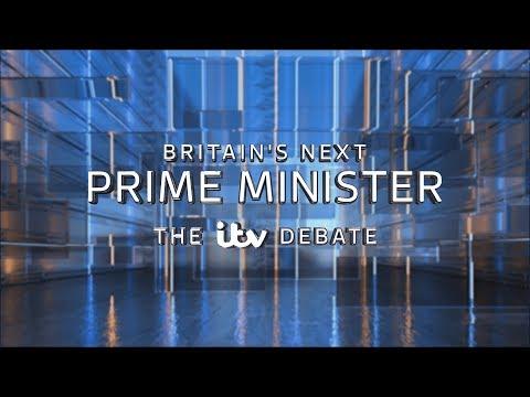 Britain's Next Prime Minister: The ITV Debate | ITV News