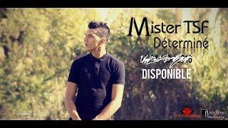 Mister TSF - Déterminé (Clip Officiel)