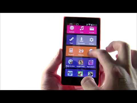[ Review ] : Nokia XL (TH/ไทย)