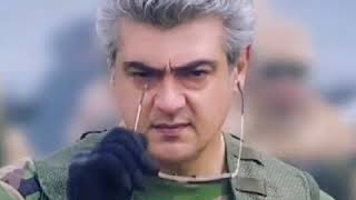 Ajith Vivegam surviva high quality bgm
